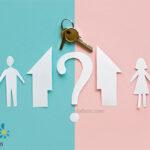 شرط تنصیف دارایی در طلاق