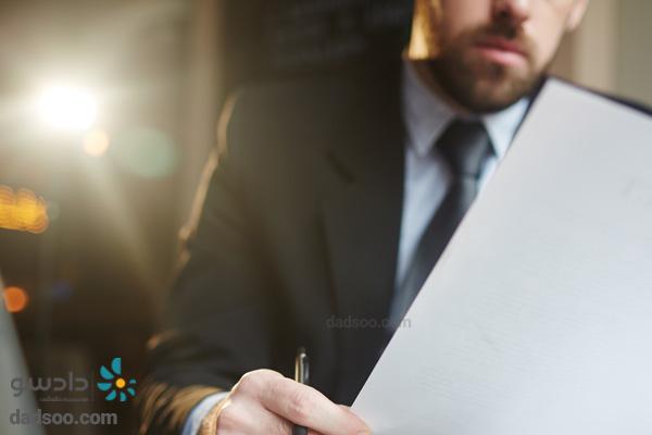 اختیارات وکیل در طلاق توافقی