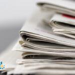آگهی انحصار وراثت در روزنامه
