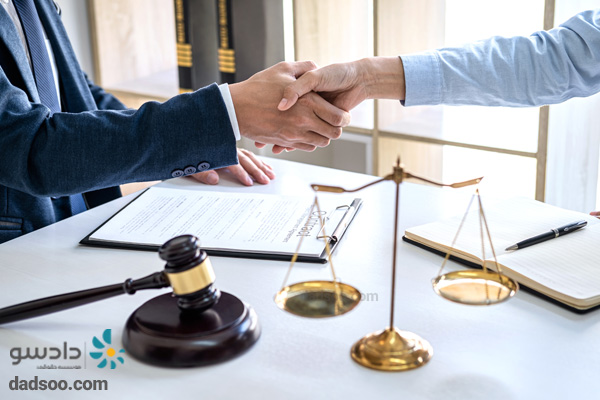 طلاق توافقی بدون حضور زوجین